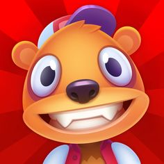 Despicable Bear - Top Games on the AppStore
