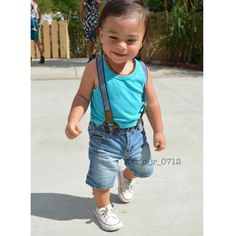 shirt and bottom from h&m kids, shoes (converse)