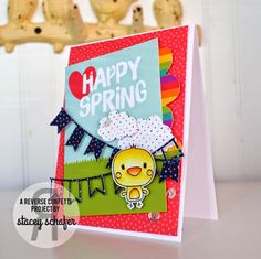 Stacey's Stamping Stage: Reverse Confetti New March Release Blog Hop