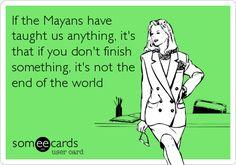 maya wisdom