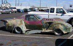 Bad and worst ricer car mod body kit rod fail Weird Cars, Cool Cars, Crazy Cars, Ricer Car, Car Fails, Car Mods, Abandoned Cars, Car Drawings, Cars Motorcycles