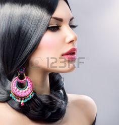 fekete haj