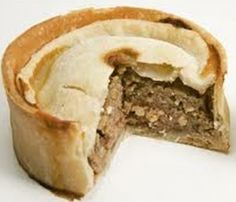 Scottish Meat Pies recipe.These look like the morrison meat pies dad brought home when we were kids.