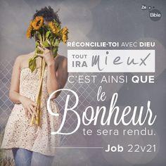 job22v21                                                                                                                                                                                 Plus Encouragement Quotes, Bible Quotes, Bible Verses, Christian Verses, Christian Life, Save Your Soul, Little Prayer, God Loves Me, Quotes About God