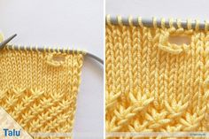 Free Knitting Pattern for Harry Potter Hogwarts House Hats Knitting Websites, Knitting Blogs, Knitting Charts, Easy Knitting, Knitting Stitches, Baby Knitting Patterns, Diy Mode, Baby Pullover, Knitted Booties