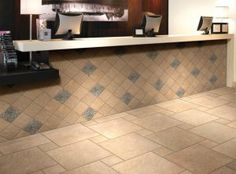 Tour entire room scenes without attending a showroom, thanks to Florida Tile residential and commercial tile settings outlined in a high definition gallery. Epoxy Floor, Tile Floor, Lenoir City, Plumbing, Countertops, Florida, Gallery, Room, Inspiration