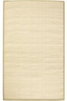 Woolen Jute Blend Rug