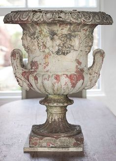 c19th French Urn – Josephine Ryan Antiques
