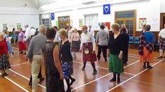 Morrison's Measure, five-couple Roy Goldring reel, Tawa Scottish Country Dancing Club Morrisons, Basketball Court, Workshop, Sports, Hs Sports, Atelier, Work Shop Garage, Excercise, Sport