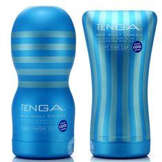 Tenga Deep Throat and Ultra Soft - RM135