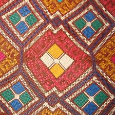 Banig (sleeping mat) | All About The Philippines | Pinterest