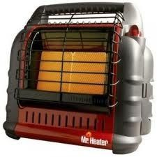 Non Electric Space Heaters Propane Gas Heaters Portable Heater