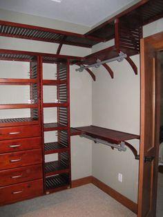 john louis home red mahogany closet