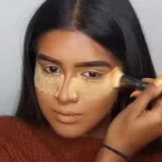 How to get free makeup samples without surveys! Get free makeup samples by mail by voting on which of these two celebrities makeup lines! Fall Makeup, Love Makeup, Makeup Inspo, Makeup Inspiration, Beauty Makeup, Makeup Looks, Makeup Over 50, Free Makeup Samples, Pinterest Makeup