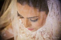 Casamento Clássico | Laura + Luiz Victor | Vestida de Noiva | Blog de Casamento por Fernanda Floret