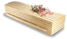 Premium Bamboo & Pine Imperial Casket. NATURAL ECO COFFINS. Handmade to the finest eco friendly quality. Nationwide Delivery. Lowest Online Prices. Visit www.coffincompany.co.uk