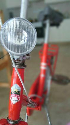 Bike, bicycle,  vintage,  aurorita,  míni, old,  style