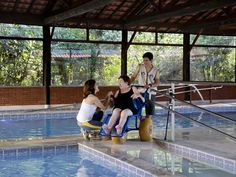 Socorro é referência nacional em turismo acessível (Foto: Divulgação)
