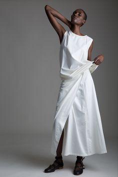 Vintage Yohji Yamamoto Skirt