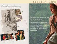 Pride and Prejudice 2005  - online companion - Lizzie Bennet - Elizabeth Bennet - Keira Knightley - Page 6