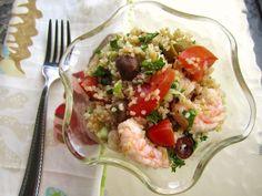 Bulgur Shrimp and Corn Risotto | Food & Drinks | Pinterest | Bulgur ...