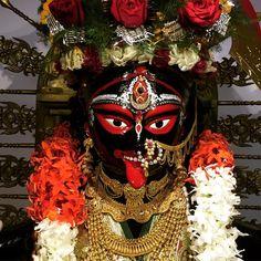 Jay Maa Kali, Kali Shiva, Kali Mata, Shiva Hindu, Krishna, Maa Kali Images, Mother Kali, Apocalypse Art, Hindu Culture