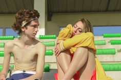 'Healthy boy' fashion film snap shoot directed by Alcibiade Cohen  #ader#fashion#brand#film#story#art#video