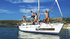 Find the latest information on #SailingBoat charters visits #GreeceBoatCharter as well as Sailing in #Greece!