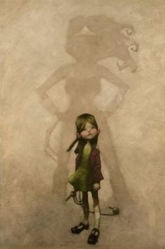 Fighting For Your Rights (in Your Satin Tights), Craig Davison Prints & sculptures limited editions - PicturePerfectGallery.co.uk