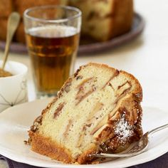 Best-Ever Apple Cake Recipe - Country Living
