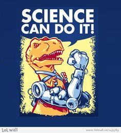 La #ciencia y su poder