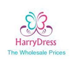 Harry Dress logo11