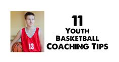 11 Youth Basketball Coaching Tips - The difference between being average and great is knowledge. Pick up some great tips on coaching hoops here.