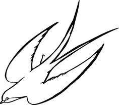 "Képtalálat a következőre: ""flying bird drawing"" Simple Bird Drawing, Flying Bird Drawing, Fly Drawing, Line Drawing, Bird Flying, Drawing Pictures Of Birds, Bird Drawings, Animal Drawings, Pencil Drawings"