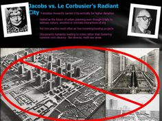 Jane Jacobs - The Little Woman That Could
