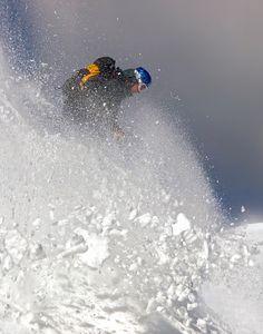 Aleš Komovec #snow #ski #pingpal