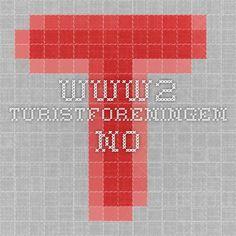 www2.turistforeningen.no Scrabble, Dots, Stitches