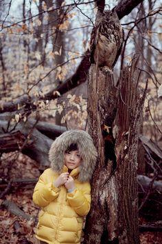 Il Gufo Autumn Winter 2015-16 ADV campaign. Photos by Serge Guerand #ilgufo #ilgufomoms #aw15 #children #kids #fashionkids #backtoschool #childrenswear #girls #newborn #boys #autumn #winter #inspiration