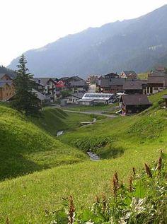 Malburn, Lichtenstein