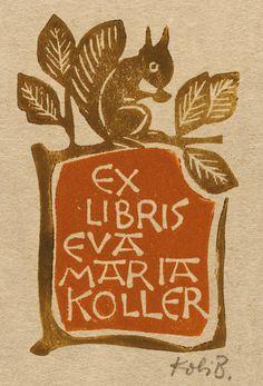 Kobi Baumgartner, Art-exlibris.net More