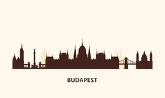 Find Budapest Skyline Silhouette stock images in HD and millions of other royalty-free stock photos, illustrations and vectors in the Shutterstock collection.