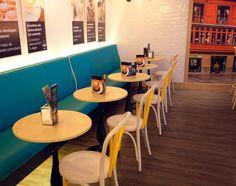 cafeteria-eroski-Centro-comercial-bilbondo-mobiliario-de-Verges-2