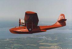 PBY Catalina - Flying boat - Wikipedia, the free encyclopedia Amphibious Aircraft, Navy Aircraft, Ww2 Aircraft, Flying Ship, Flying Boat, War Jet, Cargo Transport, Bush Plane, Float Plane
