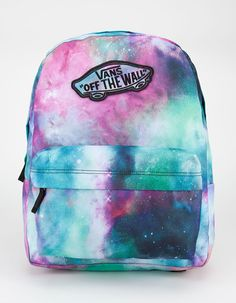 VANS Realm Backpack 238590957 | Backpacks