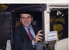 Υπουργός Μεταφορών και Επικοινωνιών