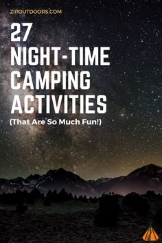 Would you like to go camping? If you would, you may be interested in turning your next camping adventure into a camping vacation. Camping vacations are fun and exciting, whether you choose to go . Camping Hacks With Kids, Camping Bedarf, Camping Guide, Camping Checklist, Camping Essentials, Family Camping, Outdoor Camping, Camping Style, Kids Checklist