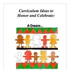 This unit covers the life and contributions of Dr. King.  Also explored are the concepts of fairness and equality....