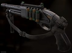 ACOG - Made for my Mp5. Rendered in Marmoset toolbag 2. Loading that magazine is a pain! Excellent loader available for the Uzi Get your Magazine speedloader today! http://www.amazon.com/shops/raeind