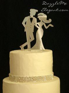 Cake diamond