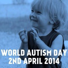 World Autism Day, April 2nd 2014.  Spread by www.compassionateessentials.com and http://stores.ebay.com/fairtrademarketplace/